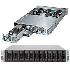 Supermicro SYS-2028TP-DTR