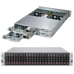 Supermicro SYS-2028TP-HC1FR