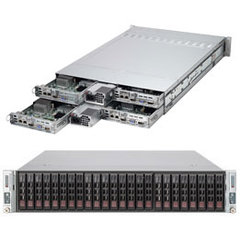 Supermicro SYS-2028TR-H72FR