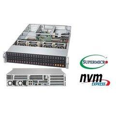 Supermicro SYS-2028U-E1CNR4T+