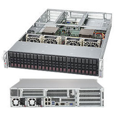 Supermicro SYS-2028U-TR4T+