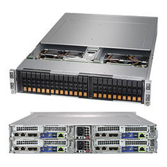 Supermicro SYS-2029BT-HNR