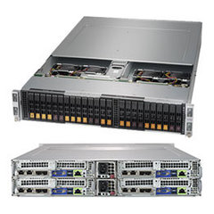 Supermicro SYS-2029BT-HNTR