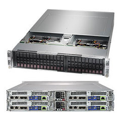 Supermicro SYS-2029BT-HTR