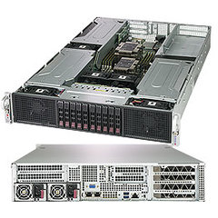 Supermicro SYS-2029GP-TR