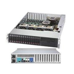 Supermicro SYS-2029P-TXRT
