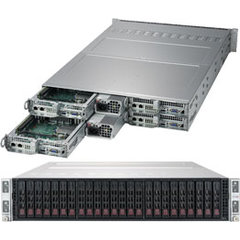 Supermicro - SYS-2029TP-HTR