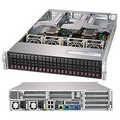Supermicro SYS-2029U-E1CR4T
