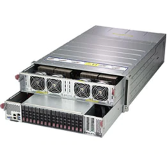 Supermicro SYS-4028GR-TVRT