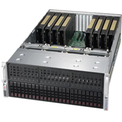 Supermicro SYS-4029GP-TRT3