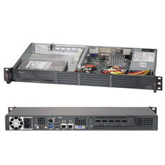 Supermicro SYS-5017A-EF