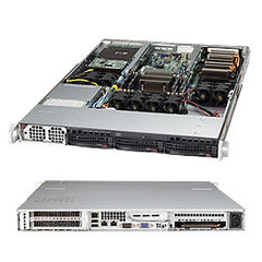 Supermicro SYS-5017GR-TF