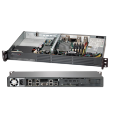 Supermicro SYS-5017K-N6