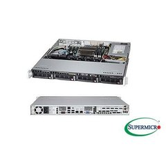 Supermicro SYS-5018D-MTF 1U server