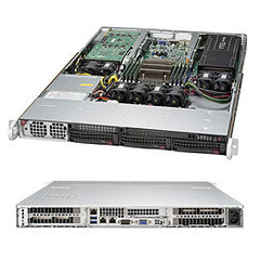 Supermicro SYS-5018GR-T