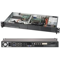 Supermicro SYS-5019A-12TN4