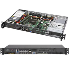 Supermicro SYS-5019A-FTN10P