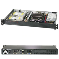 Supermicro SYS-5019C-L