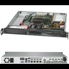 Supermicro SYS-5019C-M4L