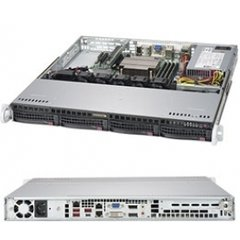 Supermicro SYS-5019C-MHN2