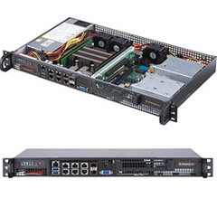 Supermicro SYS-5019D-4C-FN8TP