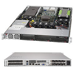 Supermicro SYS-5019GP-TT