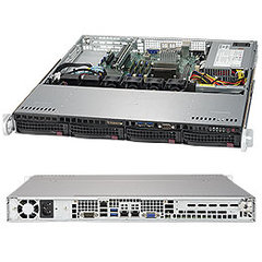 Supermicro SYS-5019S-M-G1585L
