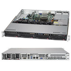 Supermicro SYS-5019S-MR-G1585L