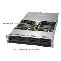 Supermicro SYS-5028TK-HTR-FC1