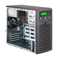 Supermicro SYS-5038D-I