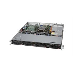 Supermicro SYS-510P-MR
