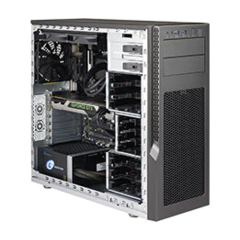 Supermicro SYS-5130AD-T