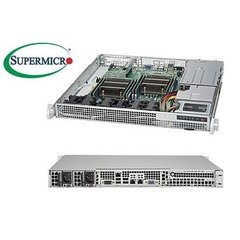 Supermicro SYS-6018R-MDR