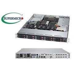 Supermicro SYS-6018R-MTR-BULK