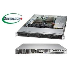 Supermicro SYS-6018R-TDTPR
