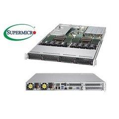 Supermicro SYS-6018U-TRTP+