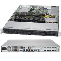 Supermicro SYS-6019P-WT