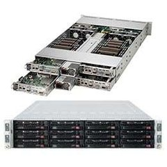 Supermicro SYS-6027TR-DTFRF