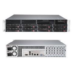Supermicro SYS-6028R-TRT