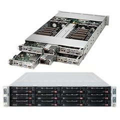 Supermicro SYS-6028TR-HTR