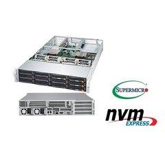 Supermicro SYS-6028U-TNRT+