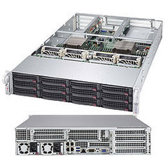 Supermicro SYS-6028U-TR4T+