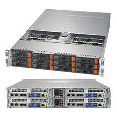 Supermicro SYS-6029BT-HNC0R