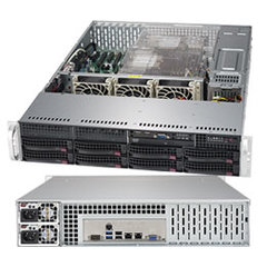 Supermicro - SYS-6029P-TR