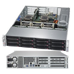 Supermicro - SYS-6029P-WTRT