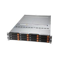 Supermicro SYS-620BT-HNC8R