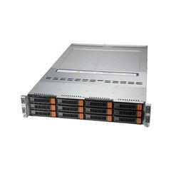 Supermicro SYS-620BT-HNTR