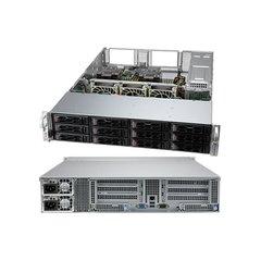 Supermicro SYS-620C-TN12R