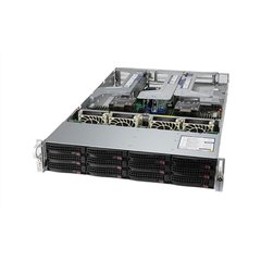 Supermicro SYS-620U-TNR