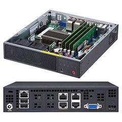 Supermicro SYS-E200-9A